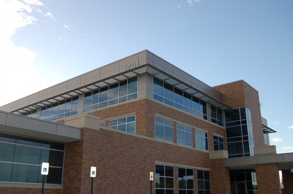 Clarkston Medical Office Bldg