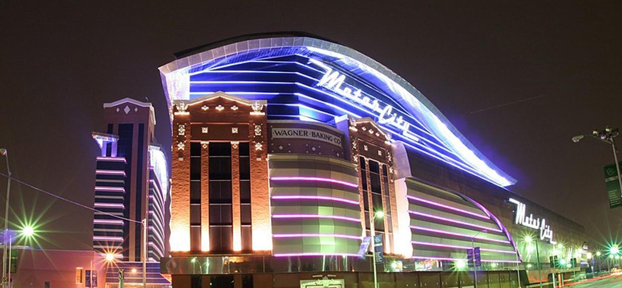 Motor city detroit michigan casino free casino bonus online