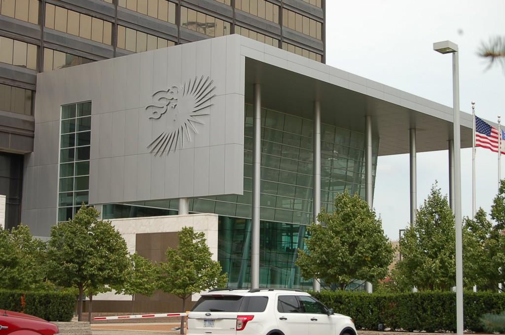 DTE Energy Headquarters