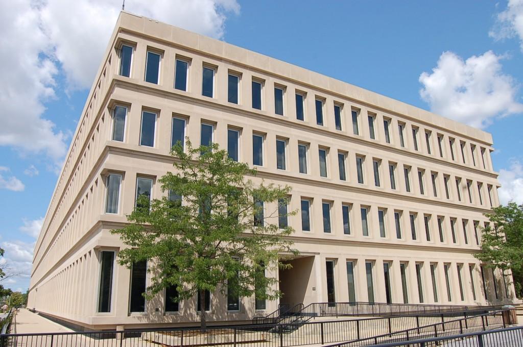 Richard Austin Building