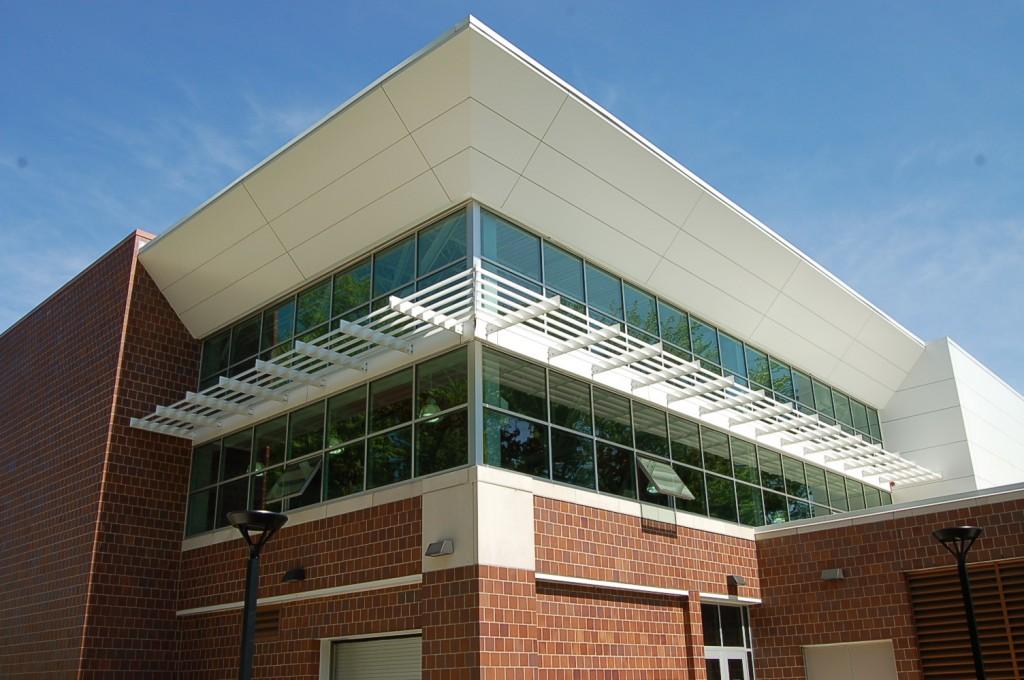 Saginaw Valley State Univ - Ryde Center