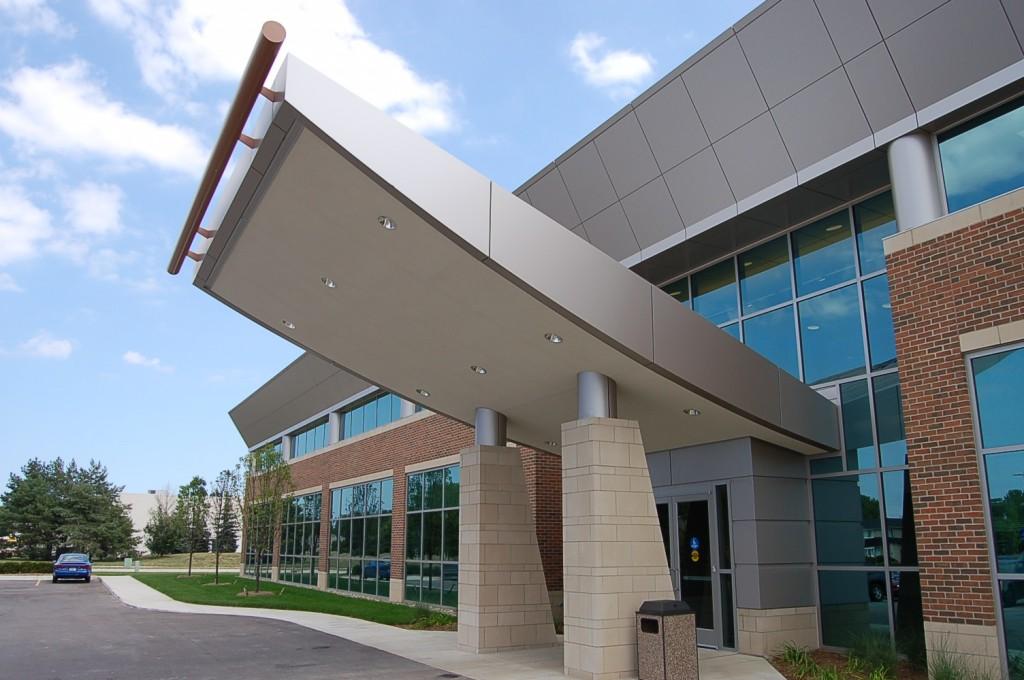 Warren Medical Office Building